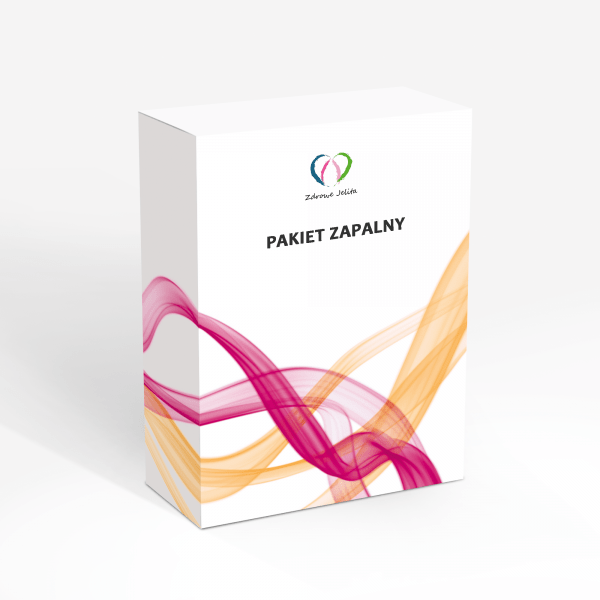 Pakiet ten bada główne parametry potencjalnego stanu zapalnego toczącego się w jelitach. Dysbioza jelitowa-Profil podstawowy