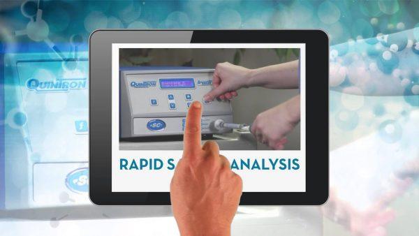 Badanie laboratoryjne wykonywane z próbek oddechowych. Wysyłkowy test wodorowo-metanowy