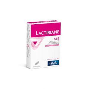 Probiotyk Lactibiane ATB