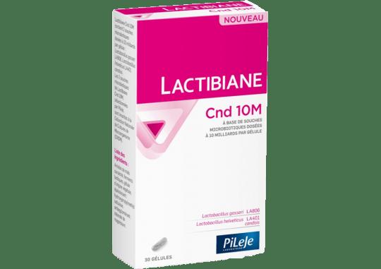 Probiotyk Lactibiane Cdn 10M