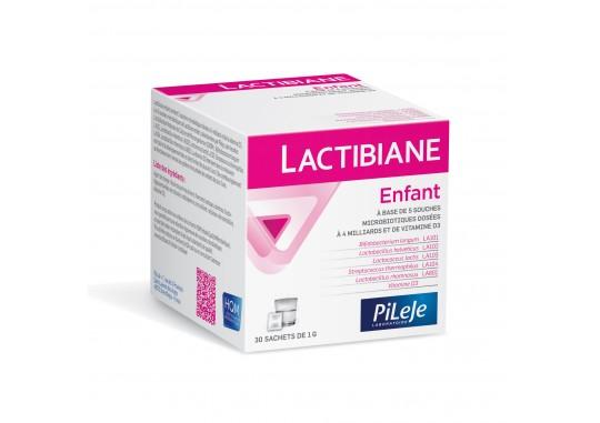 Probiotyk Lactibiane Dzieci z Witaminą D