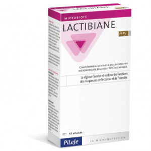 Probiotyk Lactibiane H-Py