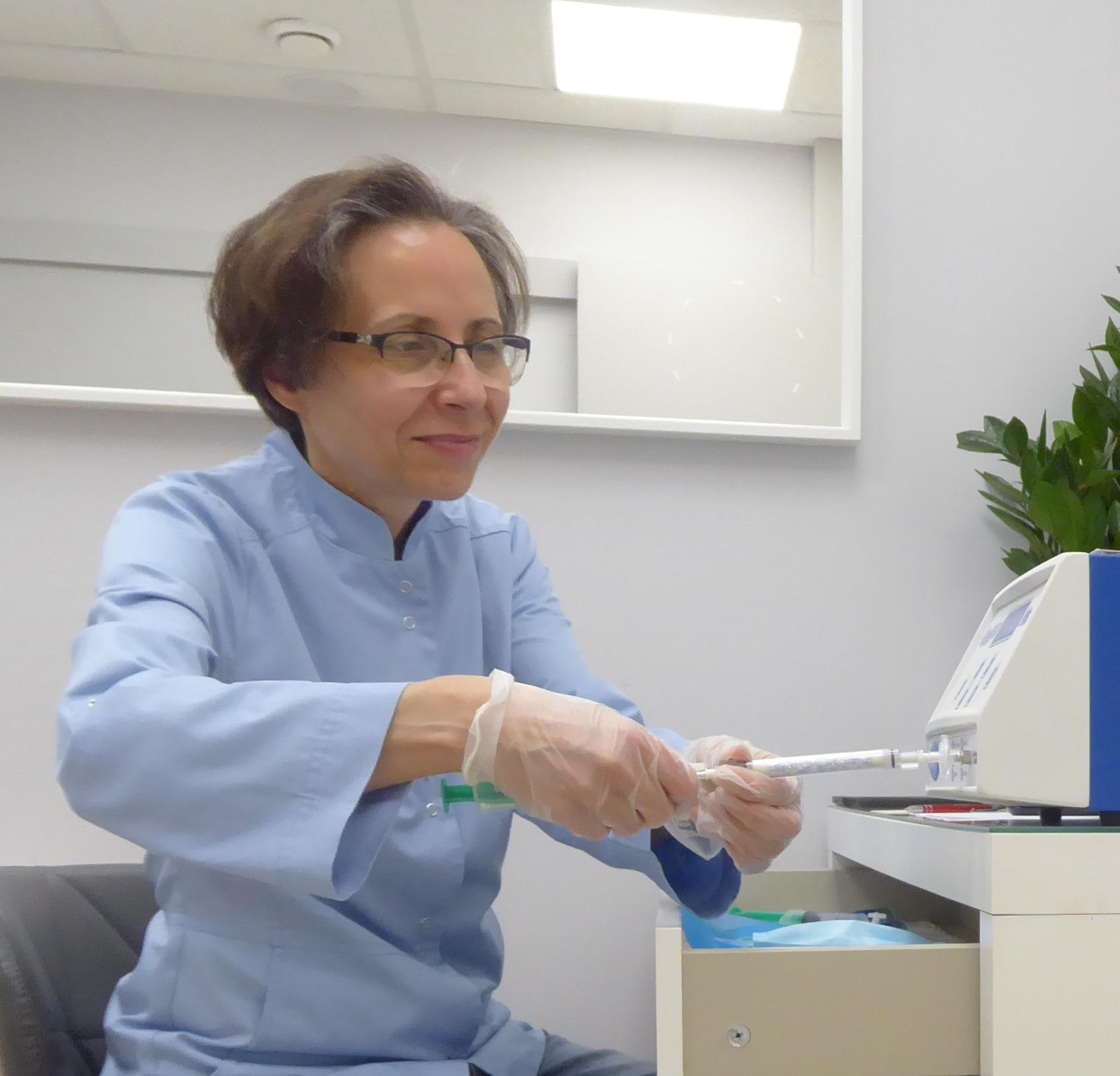joanna strzelczyk diagnosta